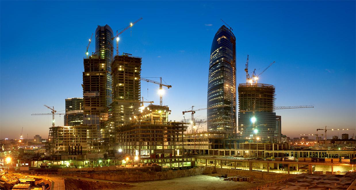 Главный архитектор столицы: Всё строительство в Москве должно быть конкурсным.