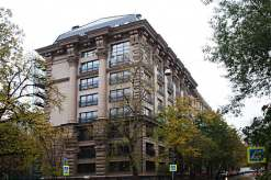 ЖК Manhattan House Манхеттен Хаус