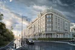ЖК Knightsbridge Private park Найтсбридж Приват Парк