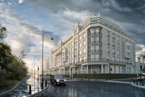 Knightsbridge Private park Найтсбридж Приват Парк, ЖК Knightsbridge Private park Найтсбридж Приват Парк